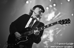 Angus Young &#8211; AC/DC