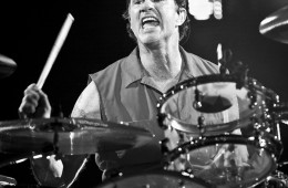 Chad Smith &#8211; Red Hot Chili Peppers