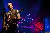 Volbeat + Clutch – Alcatraz – Milan