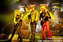 Judas Priest – Palabam – Mantova