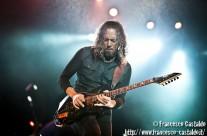 Metallica – Friuli Stadium – Udine