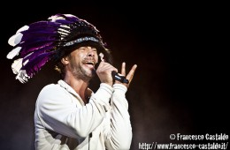 Jay Kay &#8211; Jamiroquai