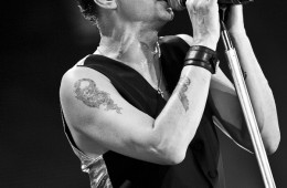 Dave Gahan &#8211; Depeche Mode