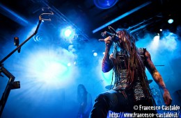 Tomi Joutsen &#8211; Amorphis