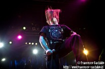 Full Of Hate festival – Live Club – Trezzo Sull'Adda (Milan)
