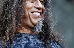 Tom Araya – Slayer