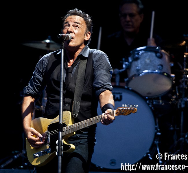 Bruce Springsteen – San Siro – Milan