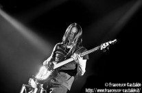 Dream Theater + Periphery – Mediolanum Forum – Assago (Milan)