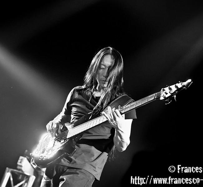 Dream Theater + Periphery – Mediolanum Forum – Assago (Milan)