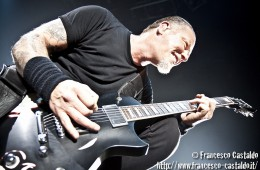 James Heatfield – Metallica