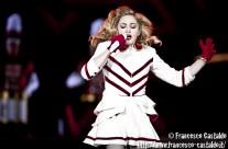 Madonna – San Siro Stadium – Milan