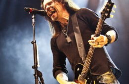 Myles Kennedy &#8211; Alter Bridge